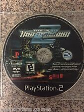 Need for Speed: Underground 2 (Sony PlayStation 2) - DISC ONLY - Tested/Working!
