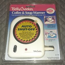 Betty Crocker Coffee and Soup Warmer BC-1790
