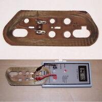 TESTED vacuum tube radio AM LOOP antenna inductor coil build repair VINTAGE NOS