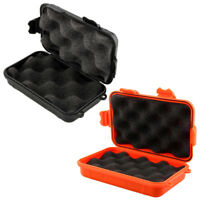 Shockproof Waterproof Airtight Survival Storage Case Container CarryBox  SE