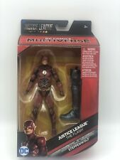 "DC Comics Multiverse Justice League The Flash 6"" Figure Action Figure 2017"