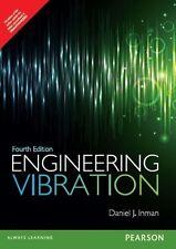 Engineering Vibration by Daniel J. Inman