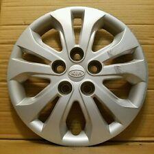 Kia Forte 2010-2013 Hubcap - OEM 66022 Wheel Cover #110JS