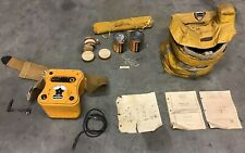 "WW2 Military Survival Radio AN/CRT-3 ""Gibson Girl"""