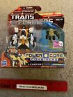 Transformers Power Core Combiners Leadfoot With Pinpoint New For Sale