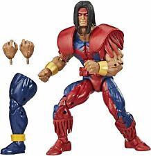 "Hasbro Marvel Legends Marvel's Warpath 6"" Action Figure X Force Figure"