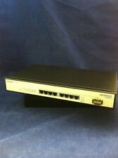 ENTERASYS VH-8TX1MF Fast Ethernet Switch Vertical Horizon 8 Port