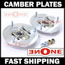 MK1 Adjustable Rear Camber Plates 00-05 Toyota MR2 Spyder