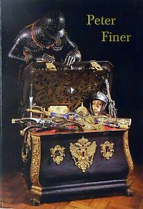Peter Finer - In Armis Ars – MCMXCV - Lavish Arms & Armour Sale Catalogue - 1995