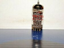 1 x 12ax7 Seimans Tube*Double Support O Getter*Very Strong*