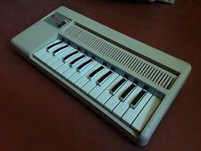 VINTAGE 1984 BONTEMPI B1 Battery Organ With Box MADE IN ITALY RARE PIANO MUSIC
