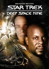 STAR TREK: DEEP SPACE NINE - THE COMPLETE SEVENTH SEASON NEW DVD