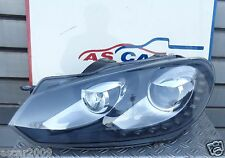 XENON LED SCHEINWERFER LINKS 5K1941751D VW GOLF 6 VI