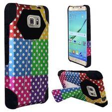 Étuis, housses et coques multicolores Samsung Galaxy S7 edge pour téléphone mobile et assistant personnel (PDA)