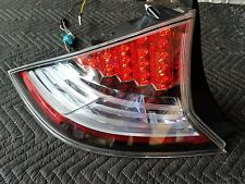2014, 2015, 2016 Honda CRZ CR-Z OEM LED LH (Driver Side) Tail Light