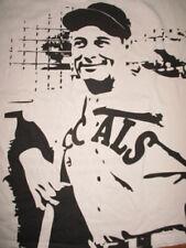 LOU GEHRIG No. 4 NEW YORK YANKEES (XL) T-Shirt ALS October 1948