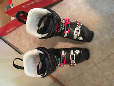 Womens Nordica Belle 85 Ski Boots 24.5