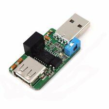USB to USB Isolator Board Protection Isolation ADUM4160 ADUM3160 Module 1500V
