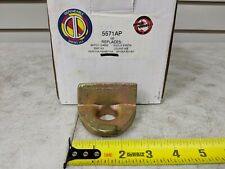 Commercial Semi Truck Trailer General Rim Clamp Pdc # 5571Ap Ref.# Euclid E5571A