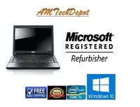 Dell Latitude E6410 Core i5-520M 2.40GHz 4GB 250GB HDD Win10 Pro 64-BIT