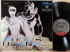 """WESTMINSTER STEREO """"Foolish Hearts"""" WPAT Repertoire VIENNA STATE OPERA WST-15014"""