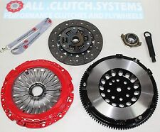 ACS STAGE 1 CLUTCH KIT+RACE FLYWHEEL fits HYUNDAI TIBURON 2.7L GT SE