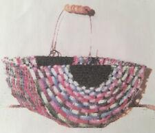 Basket Weaving Pattern Millennium Basket by Noresta Cane & Reed