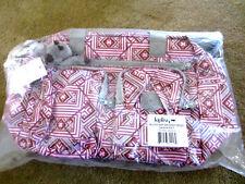 KIPLING SASHA Tote Shoulder Carry-On Bag /Trolley Sleeve SL4763 Splashy Maze$144