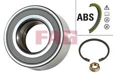 1X WHEEL BEARING KIT FAG ŁOŻYSKA 713 6307 60