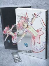 MADOKA MAGICA Puella Magi KEY ANIMATION NOTE 6 Art Book in Case Toranoana Ltd *