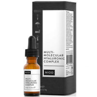NEW NIOD Multi-Molecular Hyaluronic Complex - MMHC2 15ml Womens Skin Care