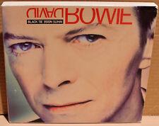 ARISTA CD BVCA-612: David Bowie - Black Tie White Noise - JAPAN 1993
