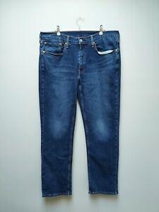 Levi's Levi Strauss 514 Blue Jeans - W34 X L32