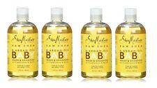 Shea Moisture Raw Shea Chamomile & Argan Oil Baby Head-To-Toe Wash Shampoo 16oz
