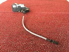 VOLVO 2003-2013 XC90 REAR LEFT DRIVER DOOR LATCH ASSEMBLY OEM #001