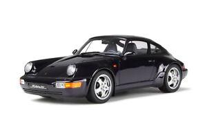 1:18 Gt Spirit Porsche 911 964 Jubilé - 30 Jahre 911 - GT056 - Limited 1 of 1500