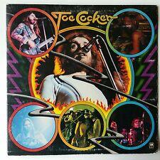 Joe Cocker 1971 Original Vinyl record LP
