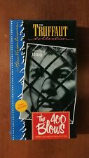 The 400 Blows (Vhs) Jean Pierre