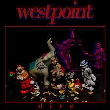 Westpoint - Dive [New Vinyl LP] Digital Download