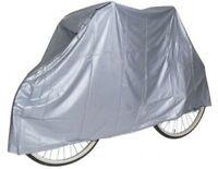 100 x 200cm Waterproof Bicycle Protection Cover Rain Weather Snow Bike Cycle UK