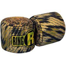 New Ringside Apex Kick Boxing MMA Handwraps Hand Wrap Wraps 180 - Snake