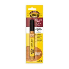 Cabot's 10ml Golden Maple Touch Up Pen