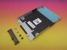 HDD caddy dell Precision m6400 m6500 2.hdd 0j501f + adaptador SATA + 4 tornillos