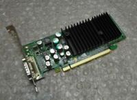 128MB Dell X8702 Nvidia Quadro DMS-59 Output Nvs 285 Carte Graphique Pci-E Gpu