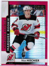 17/18 O-PEE-CHEE PLATINUM MARQUEE RC RED PRISM CARDS #151-200 U-Pick From List