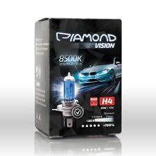 2x H4 8500K Skoda Octavia VW Sharan Abblendlicht Xenon Optik Halogen Lampen