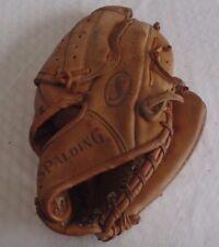 Vintage Spalding Baseball glove Nolan Ryan