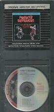 OST Various Artists Porky`s Revenge MFSL Silver CD Neu OVP Sealed Longbox RAR