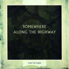 "Cult Of Luna ""Somewhere Along The Highway"" CD - NEW!"