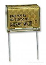 Cap Film Paper 47nf 275vac Rad Part # Kemet PME271M547MR04